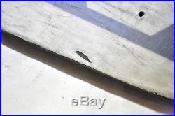 1979 Kryptonics Foam core Skateboard, used, pretty rare, G&S, Powell, Santa Cruz, Alva