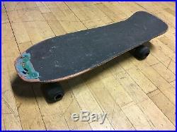 1987 vintage skateboard SIMS Eric Nash Bandit Powell Peralta Venture Santa Cruz
