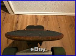 1988 Corey O´Brien Santa Cruz Skateboard Powell Peralta Natas Gonz Vision 80s