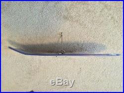 1989 John Lucero Santa Cruz Vintage skateboard