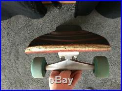 1990 Vision Skateboard Powell Peralta T Bones Santa Cruz Gonz Natas