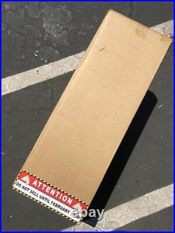 5 Natas Kaupas Santa Cruz SMA Blind Bag Skateboard Deck Sealed Unopened in box