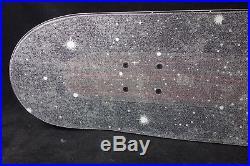 Almost Complete Skateboard Impact Titanium Trucks Santa Cruz Element Spitfire