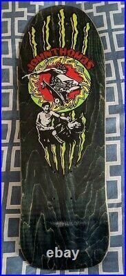 Alva John Thomas Skateboard Deck NOS santa cruz powell peralta