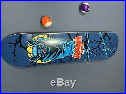 Birdhouse Tony Hawk Skateboard Deck Rare! Powell Peralta, Santa Cruz