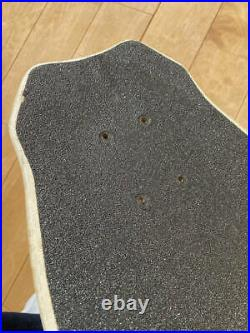 Christian Hosoi Original Vintage 80s Rare Skateboard Deck Hammerhead Santa Cruz