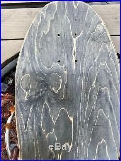 Christian Hosoi Picasso Rare Vintage Santa Cruz Original Skateboard not reissue
