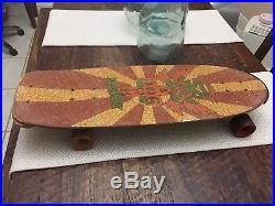 Dog Town Shogo Kubo Air Beam Vintage Skateboard Powell Peralta Santa Cruz