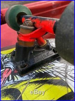 Grosso Skateboard original complete