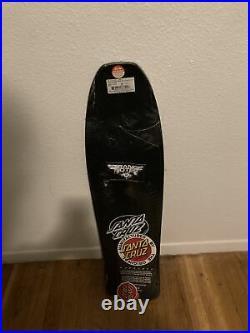 Jeff Grosso Skateboard Deck