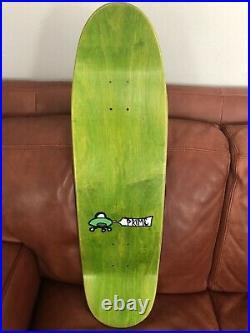 Kris Markovich 101 Prime 90s Reissue Skateboard Natas SMA Santa Cruz