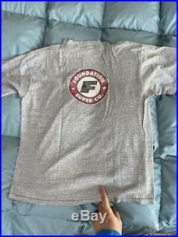 Lot Of 90s Vintage Skateboard Shirts Shortys Alien Santa Cruz
