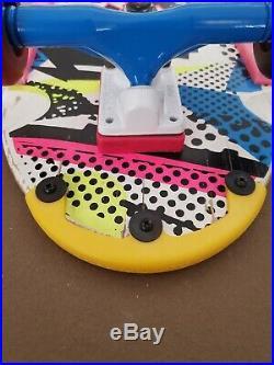 Mark Gonzales Vintage Skateboard. Santa cruz, vision, powell