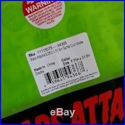 Mars Attacks Santa Cruz Blind Bag 8.25 Skateboard Deck