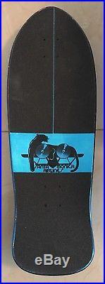 Natas Kaupas Santa Cruz Complete Skateboard Deck 1980s Independent and OJIIs