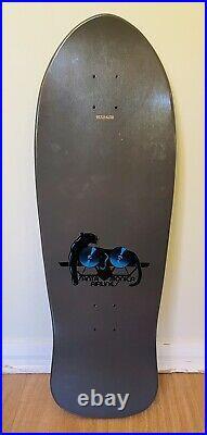 Natas Kaupas Santa Cruz Skateboard Deck