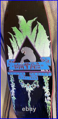 Natas santa cruz 101 zorlac sims alva madrid powell santa monica airlines 80's