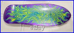 Nos 2017 Santa Cruz Jason Jessee sun god skateboard oldschool Reissue Deck