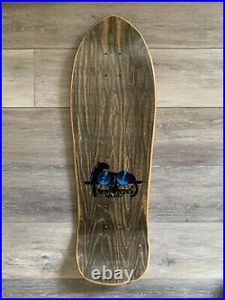 Og Minty Fresh 1988 Nos Natas Kaupas Panther Skateboard Deck Sma Santa Cruz