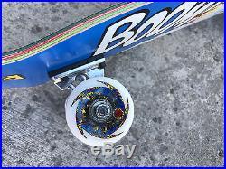 Old School 101 Natas Kaupas Challenger BOOM Re-Issue Complete Skateboard