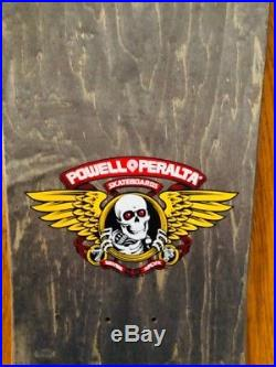 Powell Peralta McGill Vintage OG Skateboard NOS not a reissue! Vision Santa Cruz