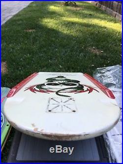 Powell Peralta McGill vintage skateboard deck Alva Santa Cruz Sims G&S Blind sma