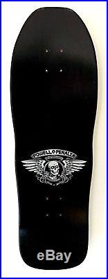Powell Peralta Mike Vallely NOS Skateboard Deck Santa Cruz Grosso Natas