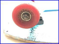 Powell Peralta Per Welinder Skateboard Santa Cruz Steve Caballero Gonz Natas