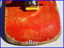 Powell peralta vintage ray bones rodriguez santa cruz skateboard vision g&s vic