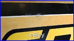 Rare Santa Cruz Snowboards (Skateboards) 36 Shop Advertising Sign, Vintage