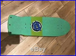 Rob Roskopp Santa Cruz Skateboard