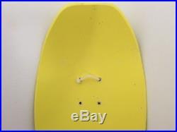 SANTA CRUZ 30 FN YEARS skateboard deck face 1 ROB ROSKOPP roscopp natas gonz