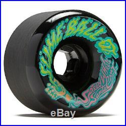 SANTA CRUZ / SMA Natas Evil Cat Complete Skateboard 10 SLIMEBALLS Old Skool