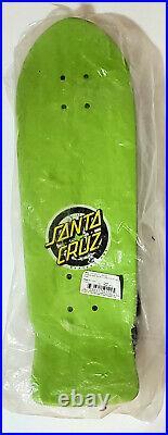 SANTA CRUZ x SIMPSONS Homer ONE Micro Cruzer Skateboard Complete 8.3 x 26 Rare