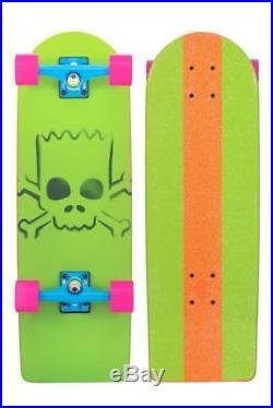 Santa Cruz Bart Simpson Skateboard Santa Cruz Skateboard