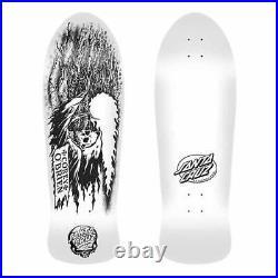 Santa Cruz Corey O'Brien Reaper My Colorway Old School Reissue Skateboard Deck