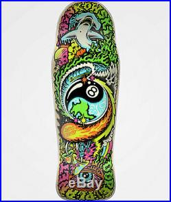 Santa Cruz Erick Winkowski Dope Planet Skateboard Deck 10.34