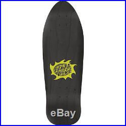 Santa Cruz Jason Jessee Sun God Reissue Skateboard Deck 9.90 x 29.7