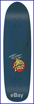 Santa Cruz Jim Phillips Eyesore From Space Skateboard Deck Brand New In Shrink