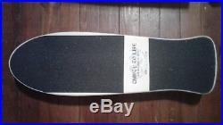 Santa Cruz Keith Meek Slasher Anniversary 1978 2008 Complete Skateboard