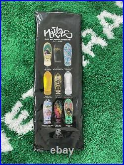 Santa Cruz Natas Kaupas Blind Bag Skateboard Brand New SEALED