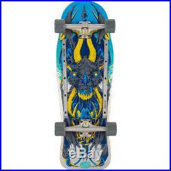 Santa Cruz Old School Skateboard Complete Winkowski Primeval 10.34 x 30.54
