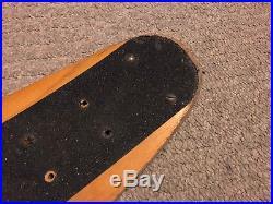Santa Cruz Original 5 Ply Vintage Skateboard 31