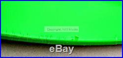 Santa Cruz Rob Roskopp Target IV 4 Reissue Skateboard Deck Fluorescent Green