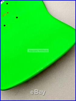 Santa Cruz Rob Roskopp Target IV 4 Reissue Skateboard Deck Green out of shrink
