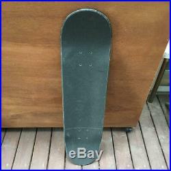 Santa Cruz Skateboard Deck old