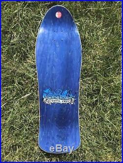 Santa Cruz Skateboard Jason jessee Neptune Reissue