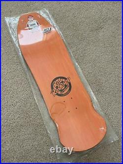 Santa Cruz Skateboards Roskopp Face Reissue Pink Stain Summer 2021