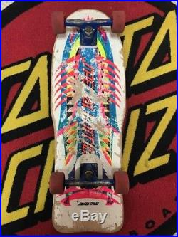 Santa Cruz Special Edition Complete Skateboard