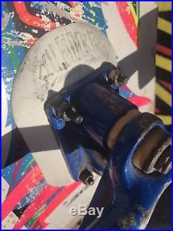 Santa Cruz Special Edition Complete Skateboard Deck